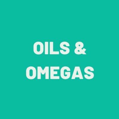 Oils & Omegas