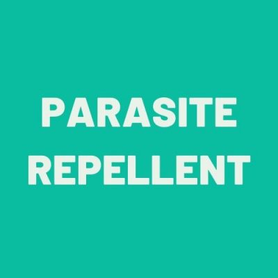 Parasite Repellent